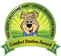 2017 Comfort Station Award