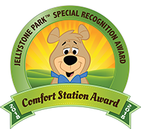 Comfort Station of the Year Award