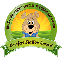 Comfort Station Award