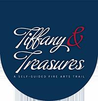tiffany and treasures trail logo